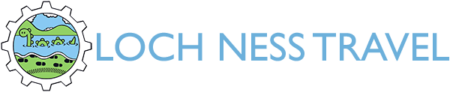 Loch Ness Travel Logo