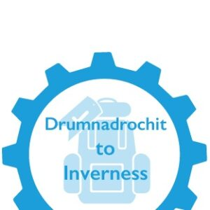 Drumnadrochit to Inverness Baggage Transfer