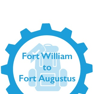 Fort William to Fort Augustus Baggage Transfer