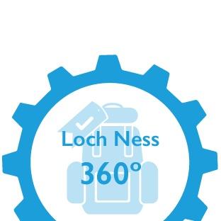 Loch Ness 360 Baggage Transfer